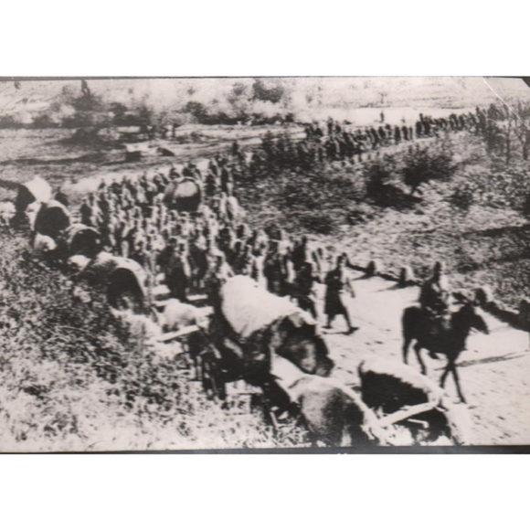 Збирка – историја Лесковца и околине до 1918. године