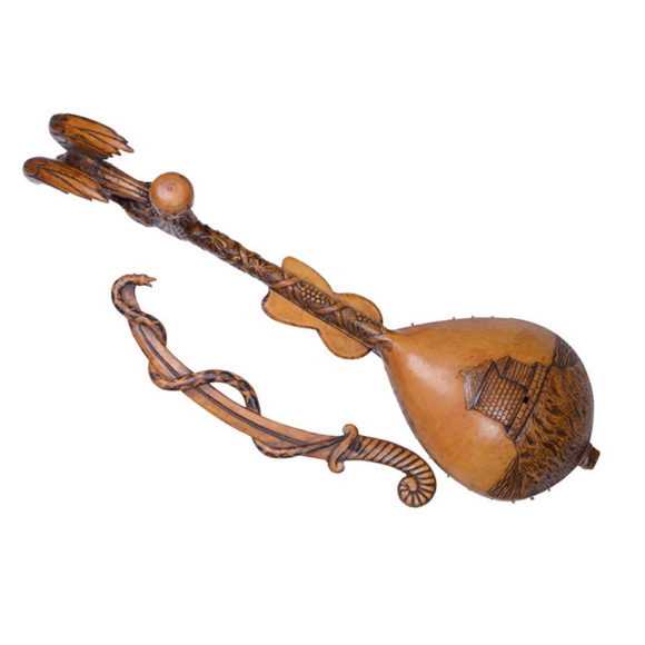 Збирка музички инструменти